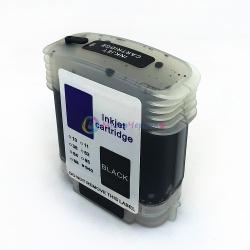Картридж CG-C4906A (940 XL C4906AE) черный для HP OfficeJet Pro 8000, 8500, 8500A, совместимый, Black, пигментный