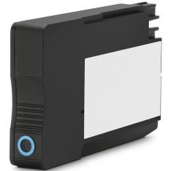 Картридж для HP Officejet OJ 6700, 6100, 6600, 7110, 7610, 7612 голубой im.H-933XL.C Cyan (совм. HP 933, HP 933XL), увеличенный объем 13 мл., неоригинальный imagi.me