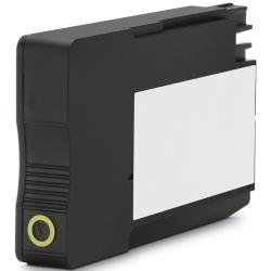 Картридж совместимый 953XL Yellow жёлтый для HP OfficeJet Pro 8210, 8710, 7740, 7720, 8740, 8720, 8730, 7730, 8725, 8218, 8715 (F6U14AE, F6U18AE), неоригинальный, с водными чернилами