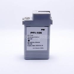 Картридж для Canon imagePROGRAF iPF6400, iPF6400S, iPF6450, iPF6350, iPF6300S, iPF6300 (PFI-106PM), совместимый, неоригинальный, светло-пурпурный Photo Magenta, 130 мл