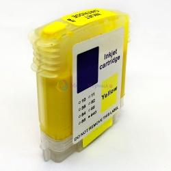 Картридж CG-C4909A (940 XL C4909AE) желтый для HP OfficeJet Pro 8000, 8500, 8500A, совместимый, Yellow, пигментный