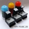Наборы для заправки картриджей HP 655, 178, 920, 935 уже в продаже
