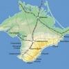 Открыта доставка почтой России в республику Крым и Севастополь