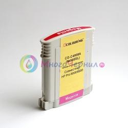 Картридж CG-C4908A (940 XL) пурпурный для HP OfficeJet Pro 8000, 8500, совместимый, Magenta, пигментный