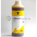 Чернила InkTec для HP 88/88XL/711 (C9388A/C9393A), Yellow (желтые), 1 литр, H5088-01LY