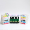 Перезаправляемые нано-картриджи Bursten Nano 3 для Epson Stylus Photo T50, T59, TX700W, TX650, TX659, TX710W, TX800FW, 1410, R270, R290, R295, R390, RX590, RX610, RX615, RX690