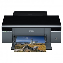 Epson Stylus Photo T59