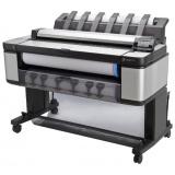 HP Designjet T3500 Production Multifunction Printer eMFP