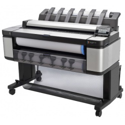 HP Designjet T3500 Production Multifunction Printer eMFP
