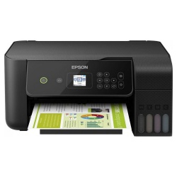 Epson L3160 Фабрика Печати