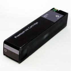 Картридж для HP PageWide Pro 777z, 772dn, 750dw, Color 774dn, 755dn, 779dn (совм. M0K02AE 991A) неоригинальный, одноразовый, стандартный объем, чёрный Black