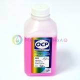 Жидкость OCP CFR для промывки корпусов и деталей принтеров от следов чернил (Cleaning Fluid Red), 500 гр.