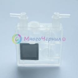 Демпфер чернильный для СНПЧ (обратный клапан мегадемпфер)