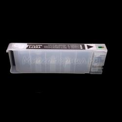 Перезаправляемый картридж (ПЗК/ДЗК) для Epson Stylus Pro 7700, 7890, 7900, 9700, 9890, 9900 (аналог T6361), без пакета, с чипом, чёрный Black