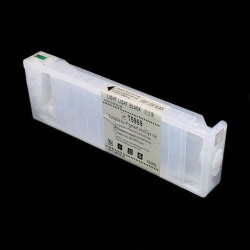 Перезаправляемый картридж (ПЗК) для Epson Stylus Pro 7700, 9700, 7890, 9890, 7900, 9900, Light Light Black, с пакетом, с чипом, 700 мл