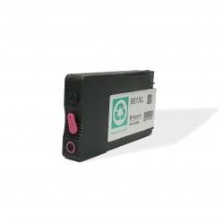 Картридж пурпурный для HP Designjet T520 и T120 (HP 711 Magenta), неоригинальный