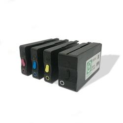 Комплект совместимых картриджей 950, 951 XL для HP OfficeJet Pro 8600 (Plus), 8610, 8100, 8620, 8630, 8615, 8625, 251dw, 276dw, неоригинальные, 4 цвета