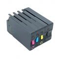 Перезаправляемые картриджи (ПЗК) для HP Designjet T120, T125, T130, T520, T525, ..