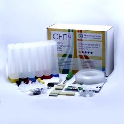 СНПЧ-конструктор для Canon PIXMA iP7240, TS5040, MG5740, MG5540, MG5640, MX924, TS6140, MG5440, MG6840, MG6440, TS6040, MG6640, TR8540, TR7540, TS9541C, TS9540, TS6240, TS704 (картриджи PGI-450, CLI-451, PGI-470, CLI-471, PGI-480, CLI-481), 5 цветов