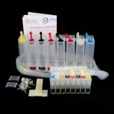 СНПЧ для Epson SureColor SC-P400 (T3240-T3244, T3247-T3249), Система Непрерывной Подачи Чернил, с чипами