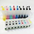 СНПЧ для Epson SureColor SC-P600 (T7601-T7609), с чипами (Система непрерывной подачи чернил)