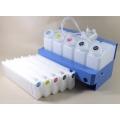 СНПЧ для Epson SureColor SC-T3000, T5000, T7000, SC-T3200, T5200, T7200 (5 цветов, без чипов)