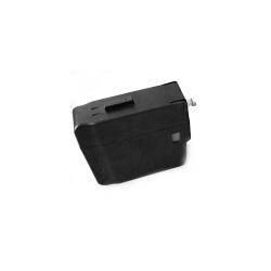 Картридж для VideoJet (V410A-D) с черными чернилами (Black), совместимый, 750 мл