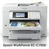 Epson выпускает МФУ формата A3: WorkForce Pro WF-7830DTWF, WF-7835DTWF, WF-7840DTWF в Европе и WF-7820, WF-7840, EC-C7000 в США