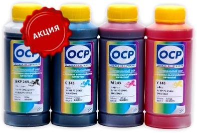OMSK CHERNIL NET - купить СНПЧ, чернила OCP, Нано