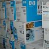 HP принимает новые меры борьбы с поддельными картриджами