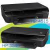Новые 2-картриджные МФУ HP Deskjet Ink Advantage 3545 и 4515 на чернильницах №650