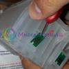 Как заменить (переставить) чип на СНПЧ или ПЗК для Epson Stylus R200, R220, R300, R320, R340, R350, RX500, RX600, RX620, RX630, RX640, 900, 1270, 1280, 1290 и др. - инструкция