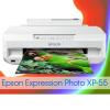 В Европе выпущен преемник принтера Epson Stylus Photo P50 - Expression Photo XP-55