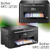 Новые принтеры Brother MFC-J2720 и MFC-J2320 и картриджи LC-665/667/669