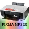 Сброс ошибки E27 на Canon MP140, MP150, MP160, MP190, MP210, MP220 (переполнение памперса)