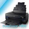 Epson выпускает плоттеры SC-P800, SC-P6000 и SC-P8000 в версии Designer Edition