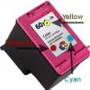 Как заправить картридж HP 60 CC643WN Color – инструкция