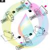 Инструкция для заправки цветных картриджей HP 655, 178, 920, 935 заправочным набором InkTec HPI-7018C Color