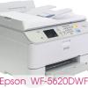 Epson Pro WF-5620DWF и HP Officejet Pro 8620 – лучшие струйные офисные МФУ по версии Druckerchannel