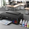 Canon выпустила принтеры G1400, G2400 и G3400 со встроенной СНПЧ для России