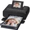 Canon выпускает мобильный принтер SELPHY CP1200 в США