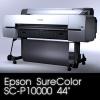 Epson запустила продажи плоттеров SC-P10000 и SC-P20000 в США