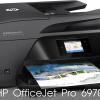 HP выпустила офисные принтеры и МФУ OfficeJet Pro 6960, 6970, 8210, 8218, 8720, 8725, 8730, 8740