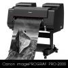 Canon выпустила плоттеры imagePROGRAF PRO-4000, PRO-2000, PRO-6000S и PRO-4000S
