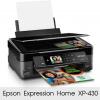 Epson выпускает новое компактное МФУ Expression Home XP-430