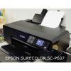 Epson выпускает фото-принтеры SureColor SC-P807 и SC-P607