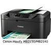 Canon выпускает Maxify MB2140, MB2740, MB5140, MB4540, iB4140