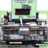 Сервис-мануал для Epson L800, L801