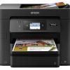 Epson выпускает 4-цветные офисные WorkForce Pro WF-4740, WF-4730, WF-4720 и WF-3720 в США