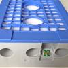 Различия чипов картриджа отработки (памперса) Epson T6193 для SureColor SC-T3000, SC-T3200, SC-T5000, SC-T5200, SC-T7000, SC-T7200